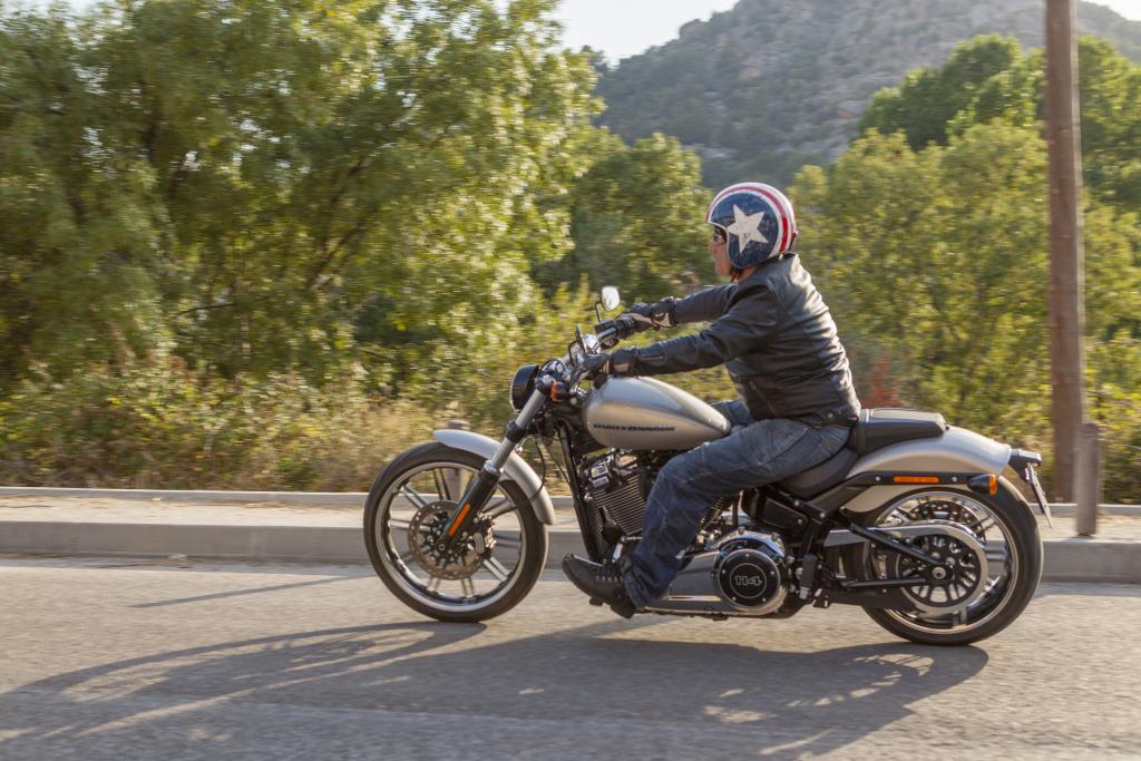 Prueba Harley Breakout 114 2018 MotorADN (63)