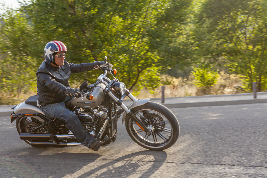 Prueba Harley Breakout 114 2018 MotorADN (68)