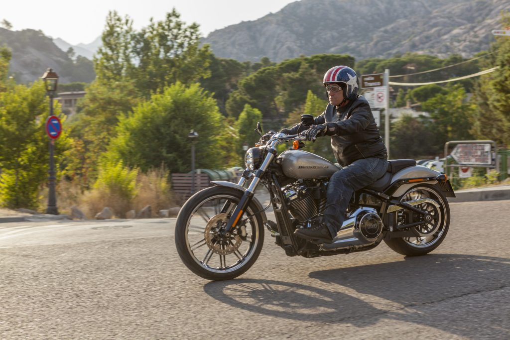 Prueba Harley Breakout 114 2018 MotorADN (69)