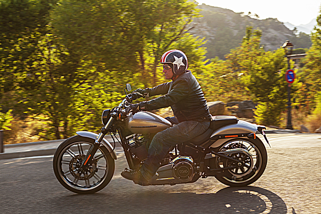 Prueba Harley Breakout 114 2018 MotorADN (70)