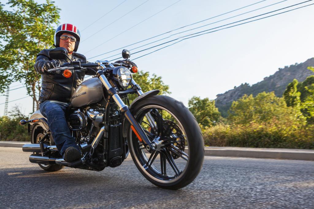 Prueba Harley Breakout 114 2018 MotorADN (71)