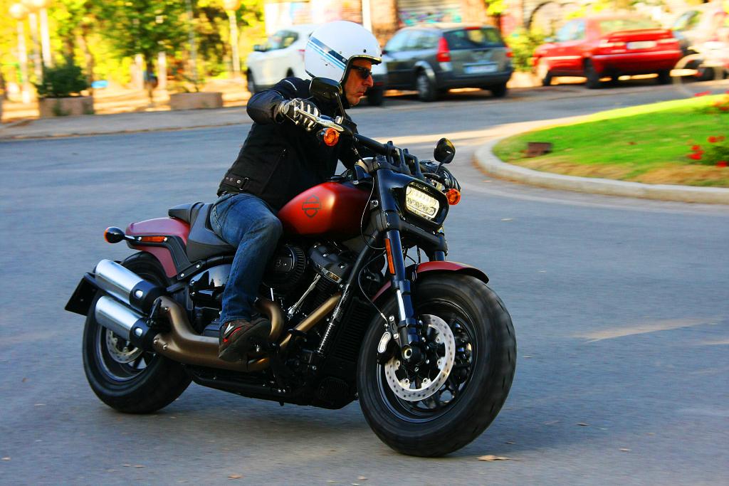 Prueba Harley Davidson Fat Bob 2017 MotorADN (22)