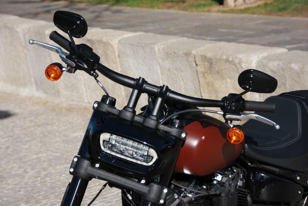 Prueba Harley Davidson Fat Bob 2017 MotorADN (34)