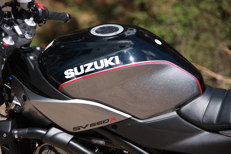 Prueba Suzuki SV 650 X 2018 MotorADN (26)