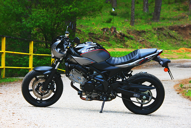 Prueba Suzuki SV 650 X 2018 MotorADN (35)