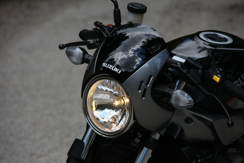 Prueba Suzuki SV 650 X 2018 MotorADN (37)