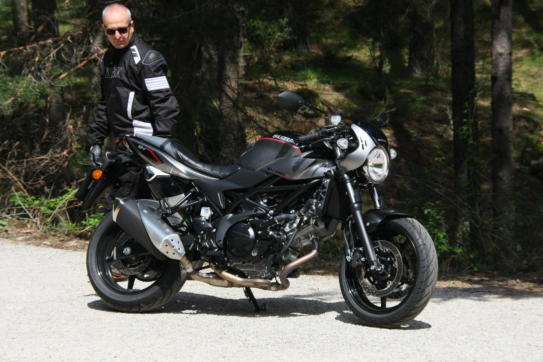 Prueba Suzuki SV 650 X 2018 MotorADN (54)