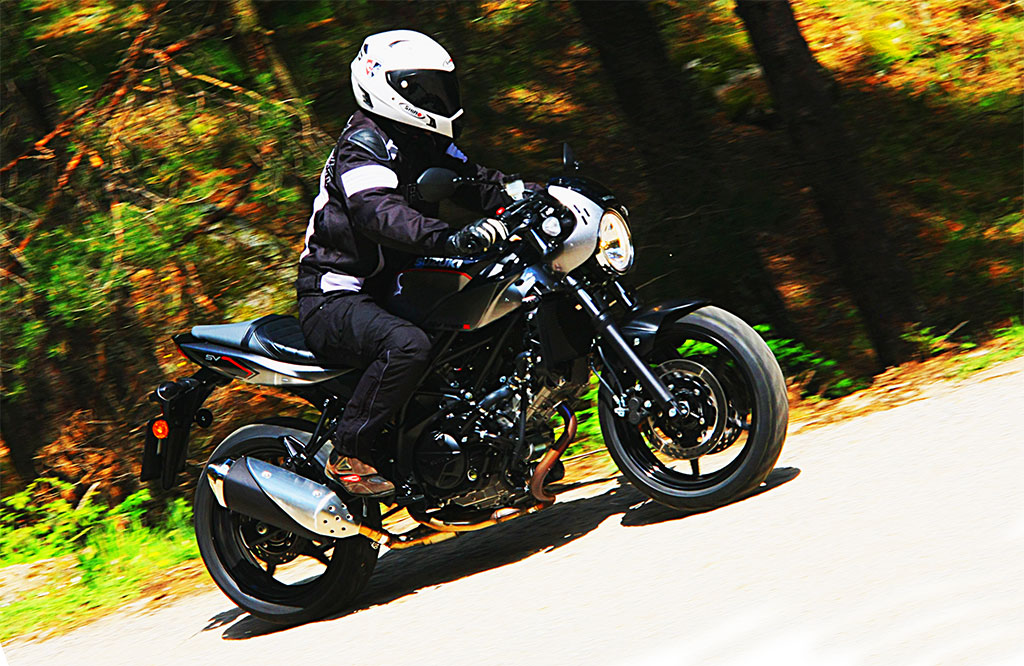 Prueba Suzuki SV 650 X 2018 MotorADN (65)