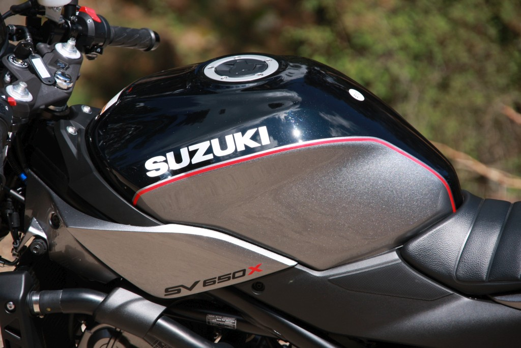 Prueba Suzuki SV 650 X 2018 MotorADN (66)