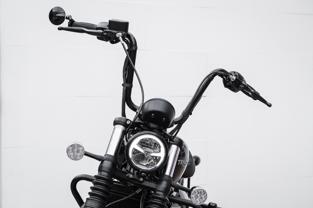 Prueba Triumph Bobber Black 2018 MotorADN (60)