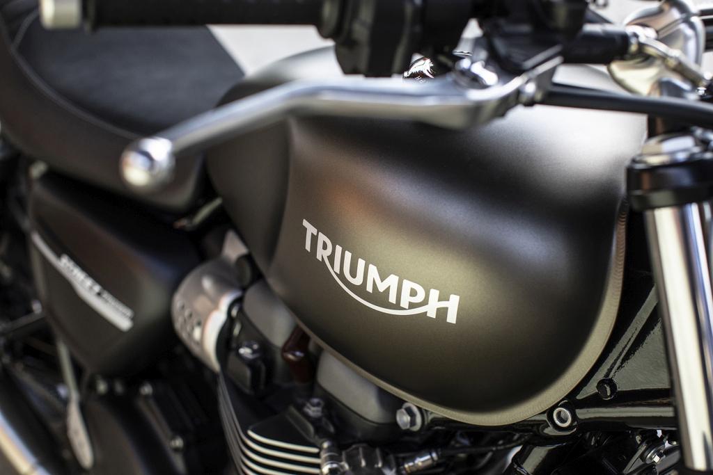 Triumph Street Twin - Street Scrambler 2019 (61)
