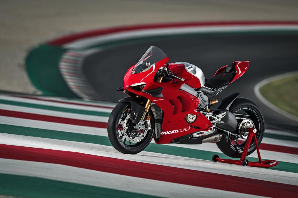 Ducati novedades salón Milán 2018 (1)