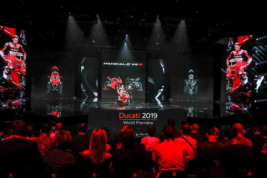 Ducati novedades salón Milán 2018 (10)