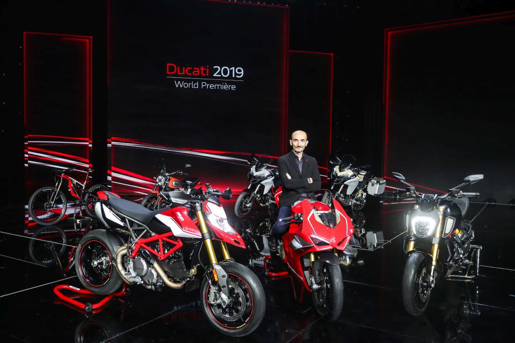Ducati novedades salón Milán 2018 (13)