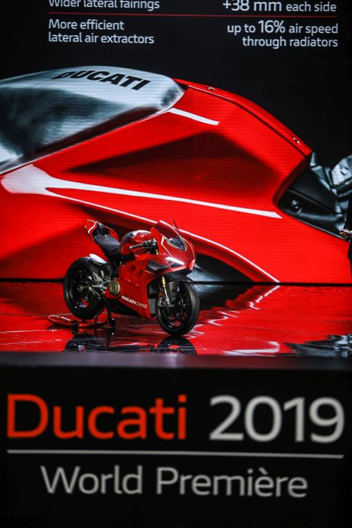 Ducati novedades salón Milán 2018 (15)