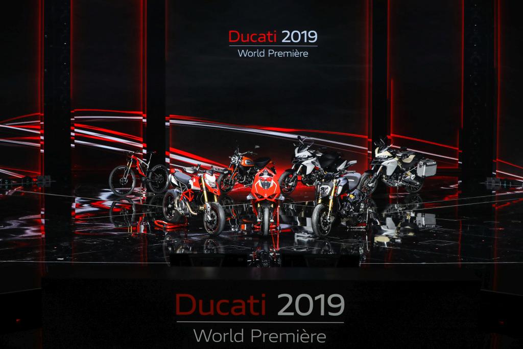 Ducati novedades salón Milán 2018 (16)