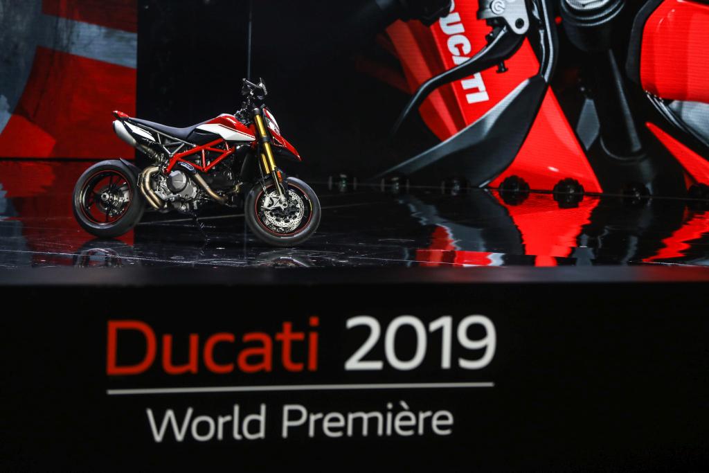 Ducati novedades salón Milán 2018 (18)