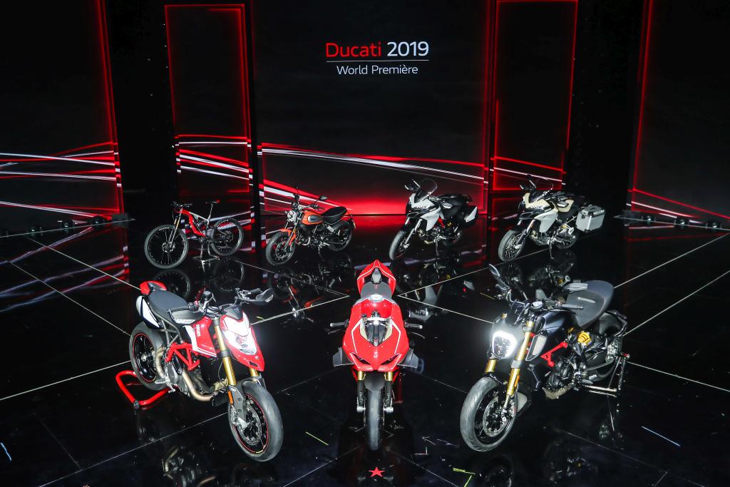 Ducati novedades salón Milán 2018 (19)