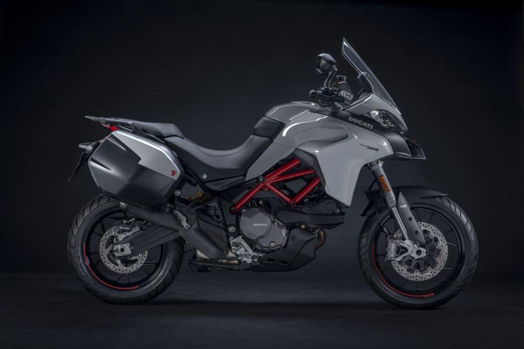 Ducati novedades salón Milán 2018 (2)