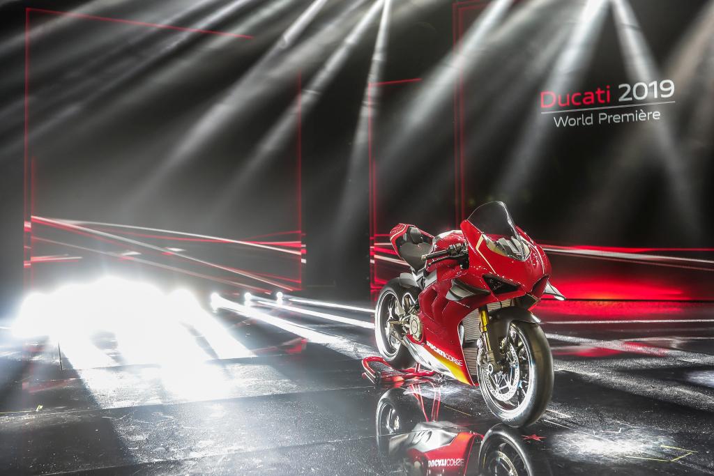 Ducati novedades salón Milán 2018 (20)