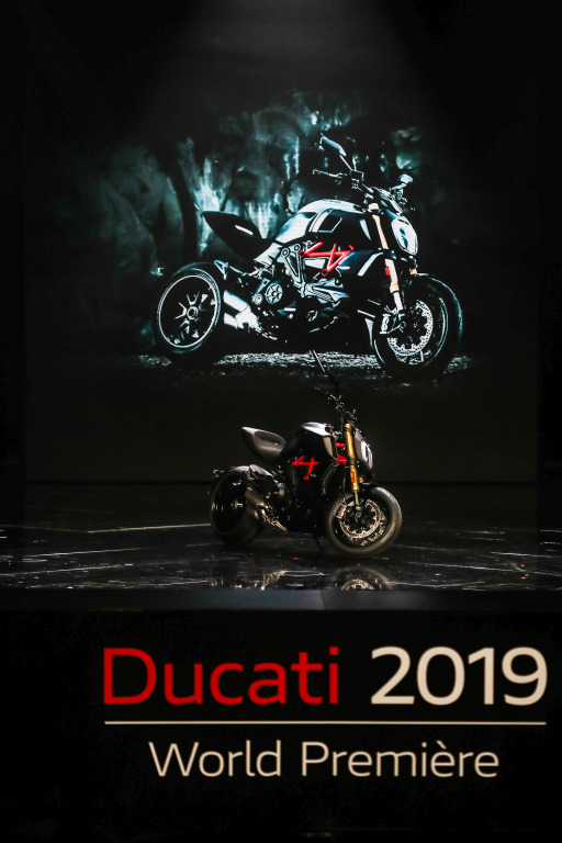 Ducati novedades salón Milán 2018 (22)
