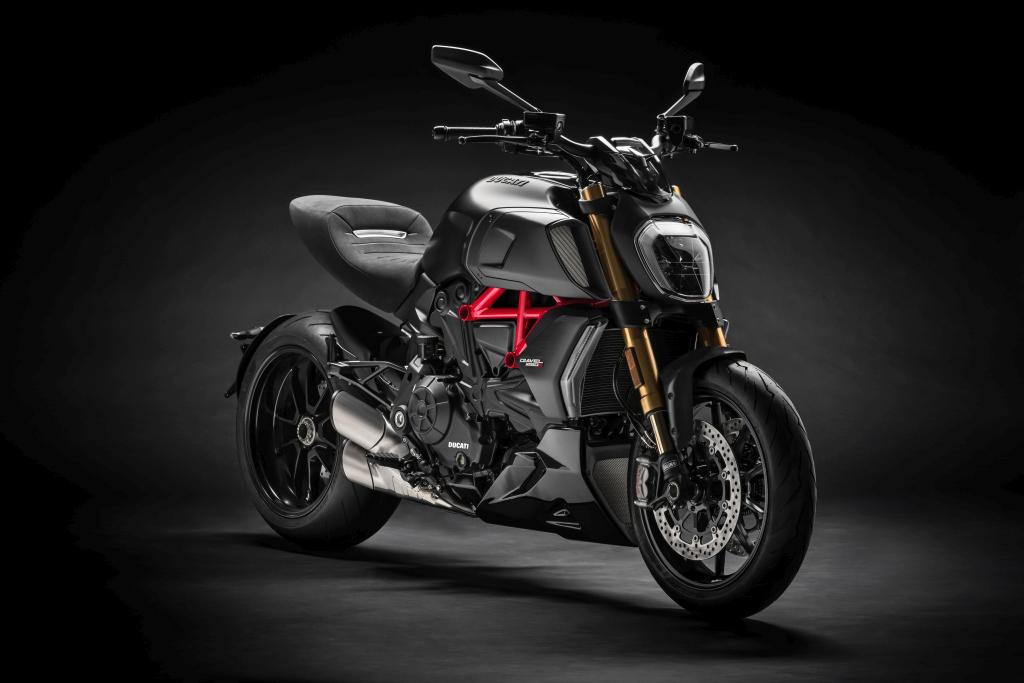 Ducati novedades salón Milán 2018 (3)