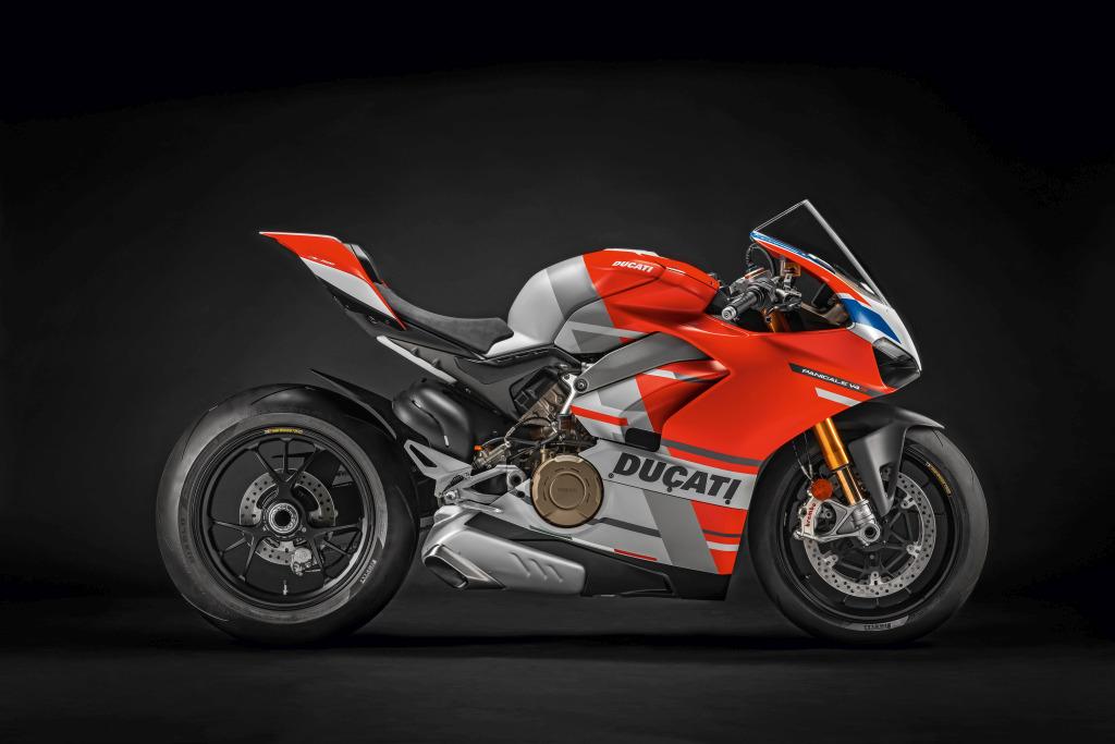 Ducati novedades salón Milán 2018 (7)