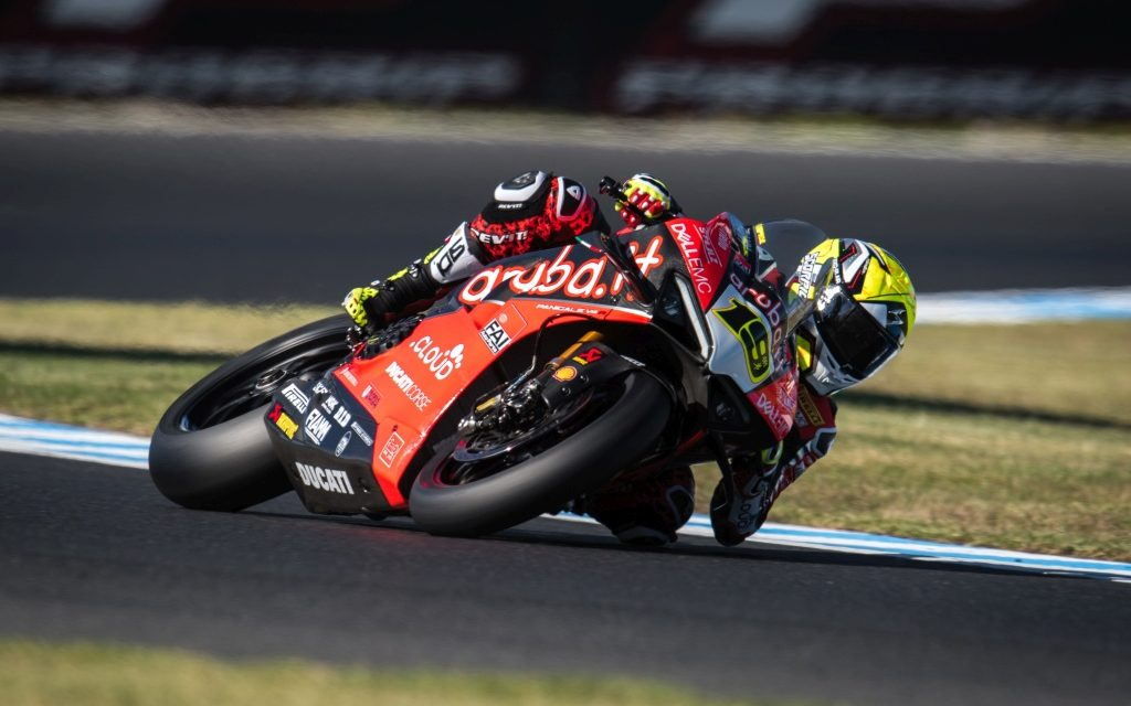 Fotos Mundial Superbikes World SBK 2019 Australia. Philip Island