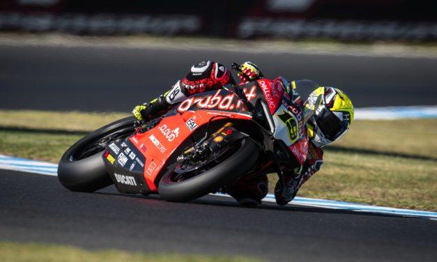 Fotos Mundial Superbikes World SBK 2019 Australia. Philip Island
