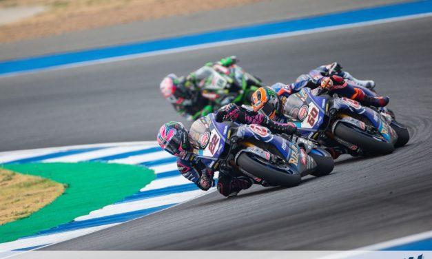Fotos Mundial Superbikes WorldSBK 2 Thailandia 2019