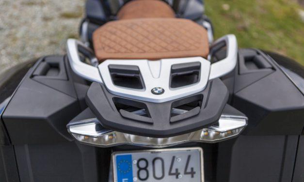 Fotos BMW R1250 RT 2019 prueba MotorADN.com