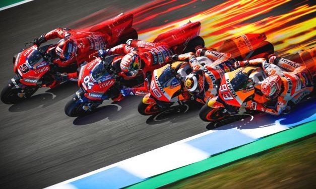 5 cosas que esperamos de MotoGP Jerez 2019