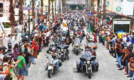 28 H.O.G HARLEY DAVIDSON CASCAIS 2019: MILWAUKEE EN PORTUGAL