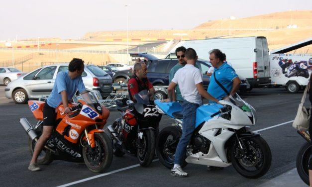 Fotos cursos aprendizaje en moto 2020
