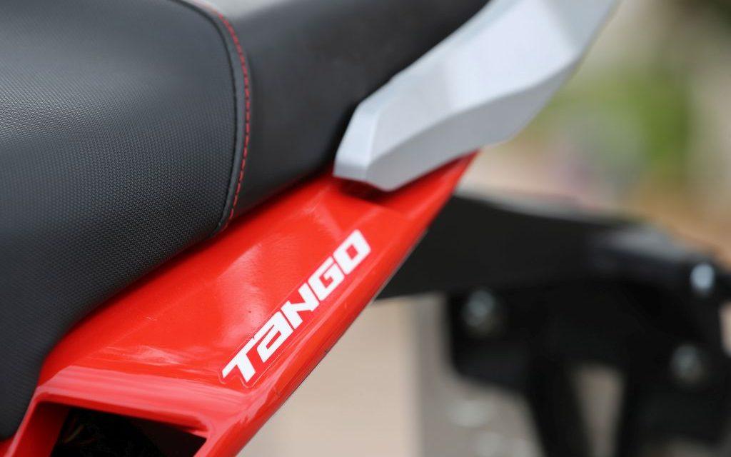 Fotos Rieju Tango 2.0 2019 presentación MotorADN