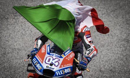 Horario MotoGP 2019. San Marino, Misano.