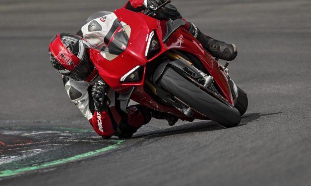Fotos Motos 2020: Todas las Ducati.