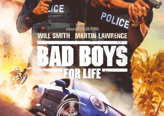 Fotos Bad Boys For Life 2020 MotorADN.com
