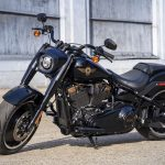 Harley Davidson Fat Boy 30 Aniversario 2020: sueños de Milwaukee