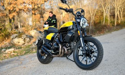 Fotos Ducati Scrambler Full Throttle MotorADN.com