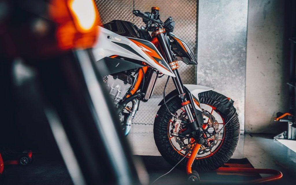 TESTRIDE KTM: PRUEBA TU KTM PREFERIDA ¡YA MISMO!