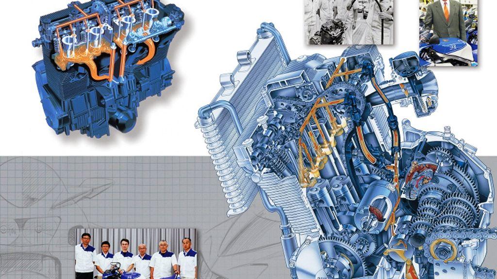 Fotos como mejorar tu motor