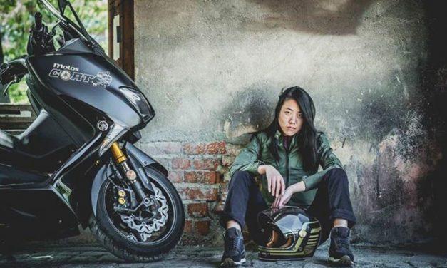 BYCITY: PARA EL REGRESO A LA MOTO