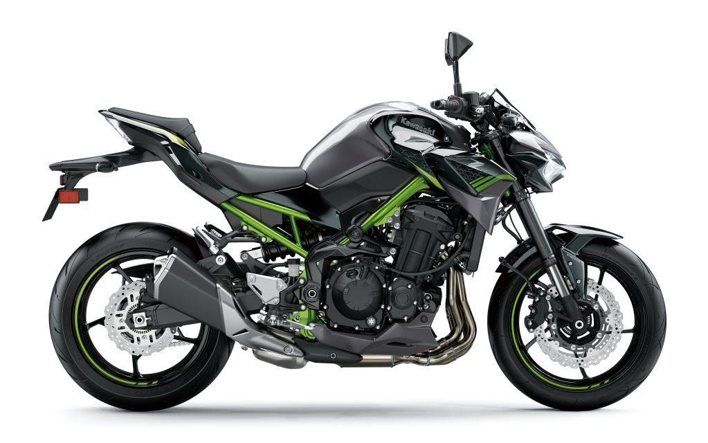 FOTOS Kawasaki Z900 2020 prueba MotorADN