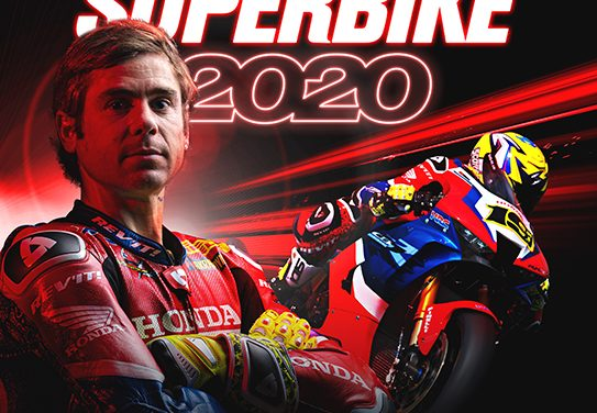 HORARIO MUNDIAL SUPERBIKES WORLDSBK 2020. JEREZ: ¡Y VAN TRES!