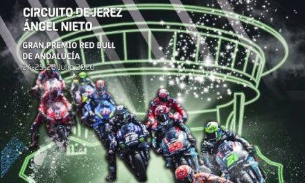 HORARIO GP ANDALUCIA 2020: JEREZ… OTRA VEZ.