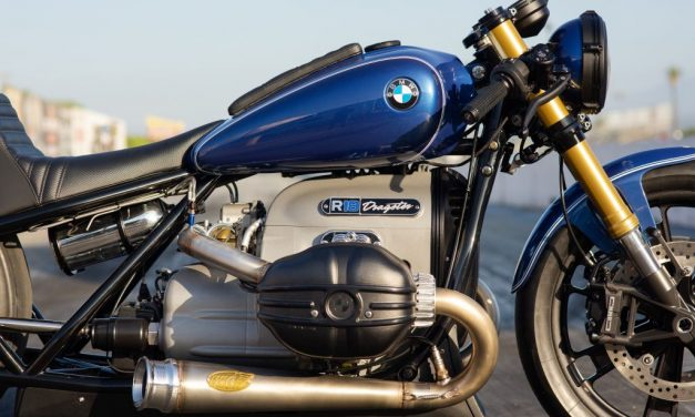 Fotos BMW R18 DRAGSTER 2020