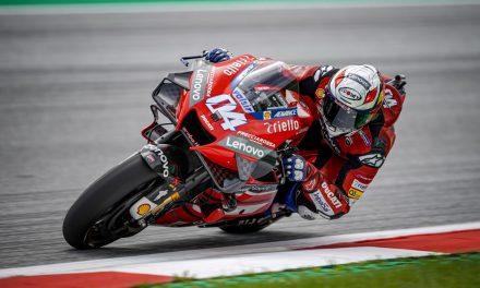 Fotos 4ª MotoGP 2020. Austria. Red Bulll Ring