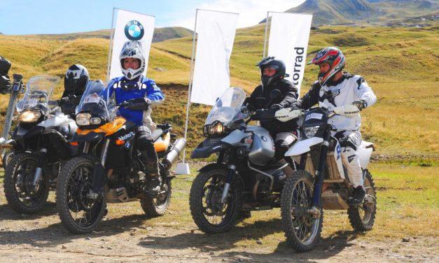 BMW MOTORRAD CONECTADOS 2020: LOS MOTORRAD DAYS ONLINE