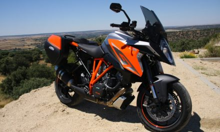 Fotos KTM Superduke 1290 GT